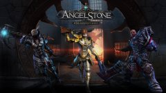 Fincon has released a gameplay trailer for Angel Stone in anticipation of the upcoming beta