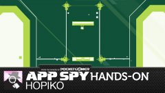 Hands-on with Hopiko - an ultra rad platformer from the guys behind ALONE...