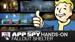Hands-on with Fallout Shelter, Bethesda's new vault-management-em-up