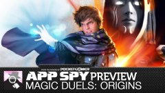 Hands-on with Magic Duels: Origins, the free-to-play strategy card game from Wizards of the Coast