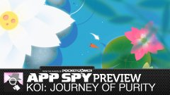 Hands-on with Koi - Journey of Purity