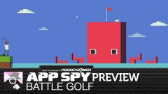 Hands-on with Battle Golf