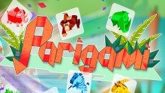 Parigami goes Gold and now includes Apple Watch support