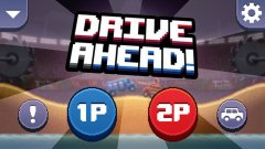 7 cranium-crashing clashes from Drive Ahead!