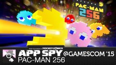 Hands-on with Pac-Man 256