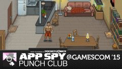 Hands-on with Punch Club