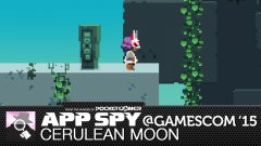 Hands-on with Cerulean Moon