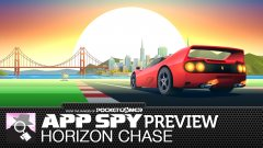 Hands-on with Horizon Chase