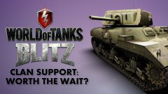 World of Tanks Blitz 2.0 update brings clans into the mix, here's everything you need to know
