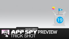 Hands-on with Trick Shot