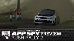 Hands-on with Rush Rally 2