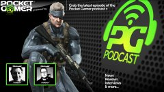 PG Podcast 328: Lara Croft GO, Metal Gear, Calvino Noir, Mazecraft, and punk rock tunes