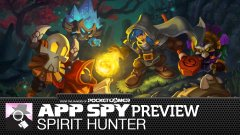 Hands-on with Spirit Hunter