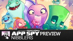 Hands-on with Nibblers