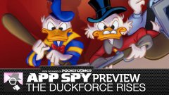 Hands-on with The Duckforce Rises