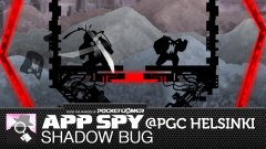 Hands-on with Shadow Bug