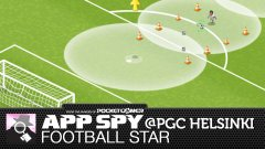 Hands-on with Football Star