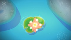 Help a koi purify its watery home in Koi - Journey of Purity out now on iOS and tomorrow on Android