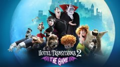 Spin the Terror Wheel for unique rewards in Hotel Transylvania 2 out now on iOS and Android