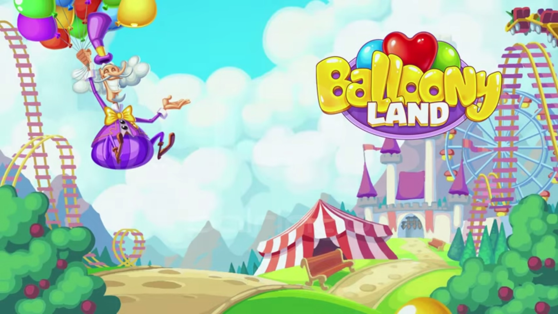 Is Balloony Land your latest mobile gaming addiction ...