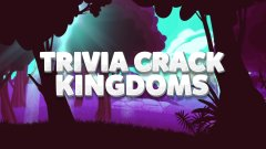 Trivia Crack Kingdoms is both a game and an education tool on iOS and Android right now