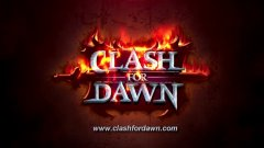 Save the war-ruined lands of Midgard in Clash for Dawn out now on iOS and Android