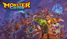 Orcs are the inspiration for Monster Castle's pro-monster theme [Sponsored]