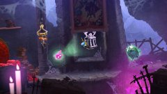 Tips and tricks to get a high score in every level of Rayman Adventures
