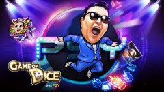 PSY stars in Game of Dice's latest update