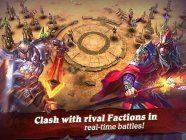Clash for Dawn players have amassed 800 years of game time since launch