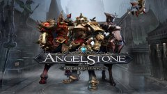 Pre-register right now for action RPG Angel Stone's 3.0 update