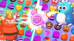 There's a ton of new stuff to do in Jelly Blast!'s newest update