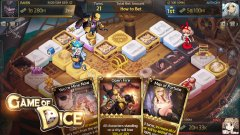Game of Dice has been updated with a ton of new events