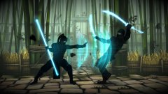 Shadow Fight 3 prepares to beat-'em up in another dimension