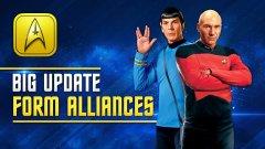 Wrath of Gems sees Genera Games update their Star Trek title