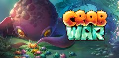 Crab War - Mutate, Multiply and Unleash the Swarm!