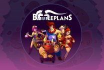 RTS title Battleplans now also available for Android systems