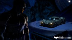 Batman: The Telltale Series - Telltale's best games so far