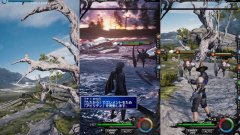 Mobius Final Fantasy isn't the first mobile-focused Final Fantasy game