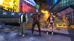 Suicide Squad - 6 iOS games featuring DC's baddest heroes
