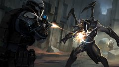 Well Halo there - Why Midnight Star: Renegade is the most exciting iOS game of the week