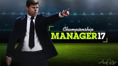 Championship Manager 17 and 4 other iOS games for wannabe Mourinhos