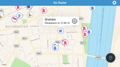 Can't find new Pokemon in Pokemon GO? Check out these Pokemon tracking apps
