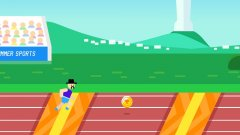 Ketchapp Summer Sports is the perfect between-events snack for the Olympic Games Rio 2016
