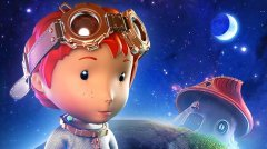Bargain iOS game deal of the day: Little Galaxy goes free