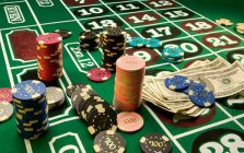Get in on the action with some of the best online casino's