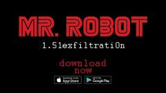 Hooked on Mr Robot? Then you have to download the new Mr. Robot:1.51exfiltrati0n game