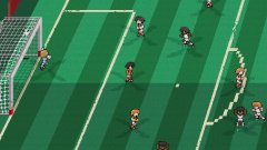 Grab Pixel Cup Soccer 2016 for free ahead of the Olympic Games Rio 2016 football finals