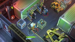 New iOS games we're looking forward to this week - Space Marshals 2, Riptide GP: Renegade and more