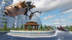 Riptide GP Renegade could be your new favourite iOS racing game